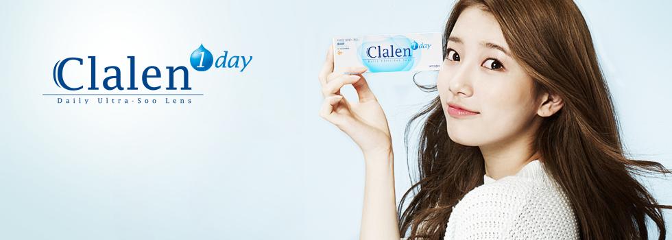 Clalen 1Day